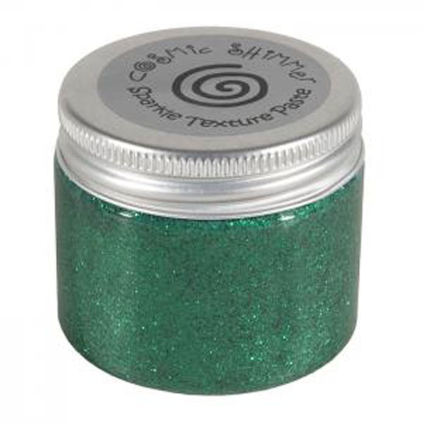 Cosmic Shimmer Textured Sparkle Paste