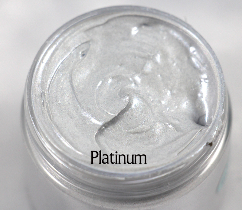 Cosmic Shimmer Texture Paste by Phill Martin