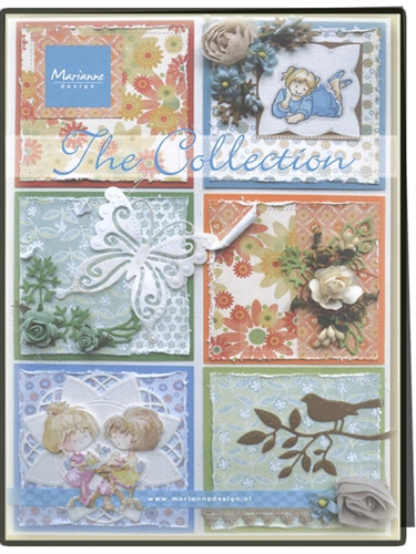 Marianne Design The Collection Catalog