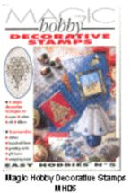 Magic Hobby - Decorative Stamps
