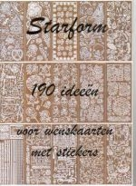 Sticker Idea Book (Dutch)190 Ideas