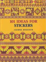 101 Ideas for Stickers (book)