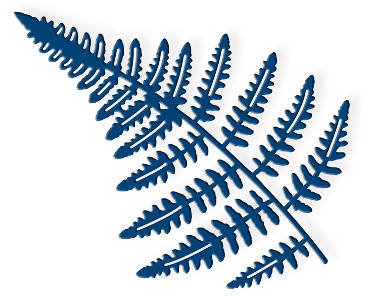 Tattered Lace Die -Large Fern