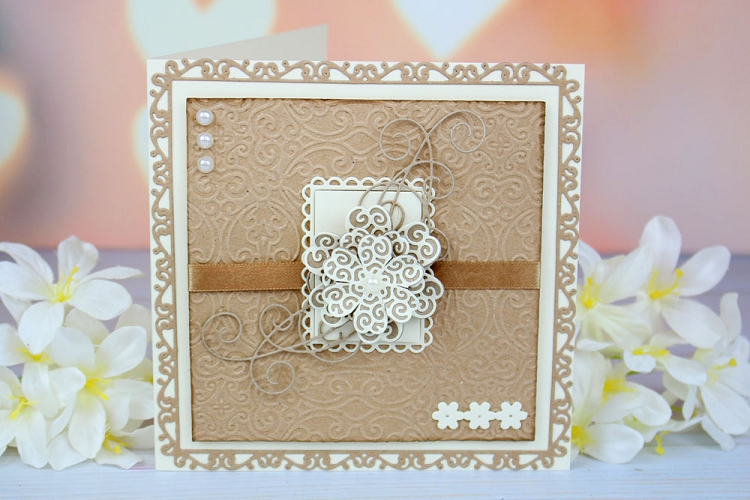 Tattered Lace Dies - Getting Started Die Set