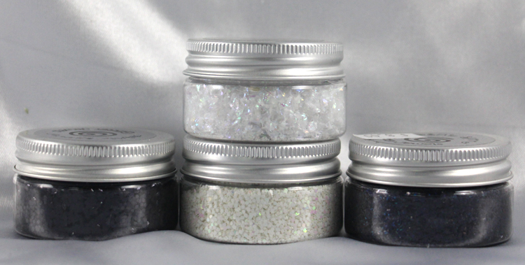 Cosmic Shimmer Glitter Jewels