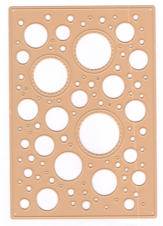Nellie's Choice - Hobby Solution Die Bubbles