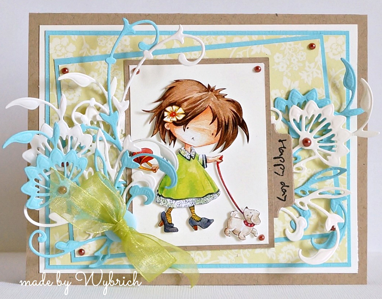 Marianne Design : Creatables Dies - Tiny Flower 1