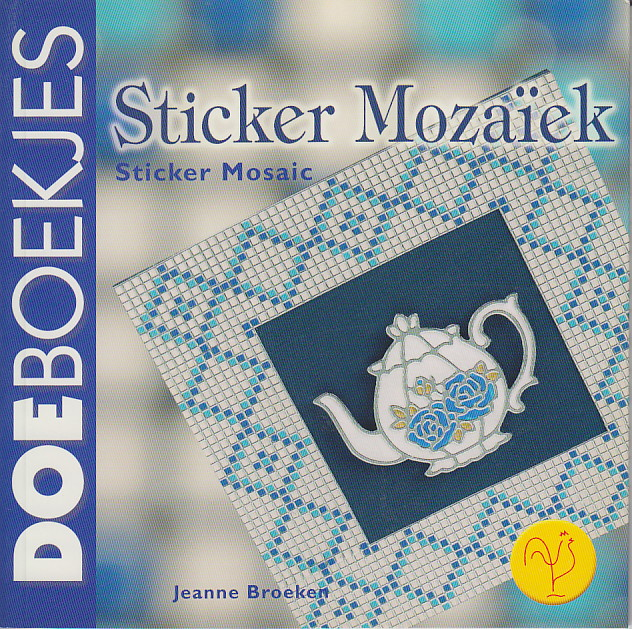 Deco Stickers - Mosaic StickersBundle Deal