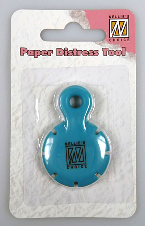 Nellie's Choice Paper Distress Tool