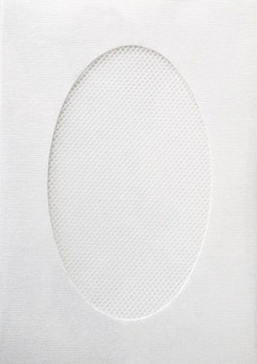 Ecstasy Crafts Pontura Card Set -3 Cards/envelopes - Oval - 2