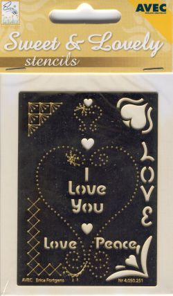 Sweet & Lovely Mini