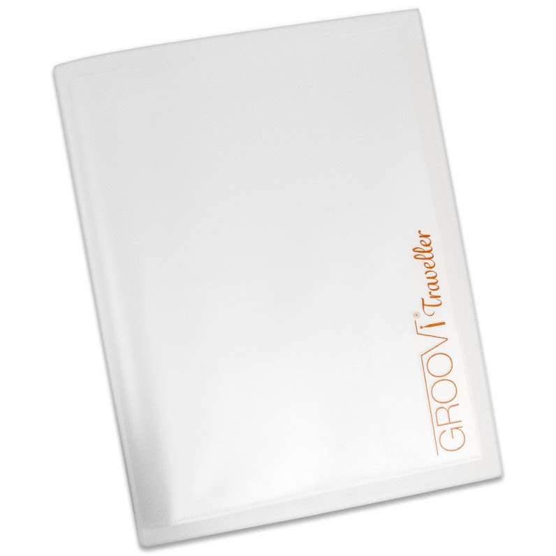 Groovi Traveller Folder