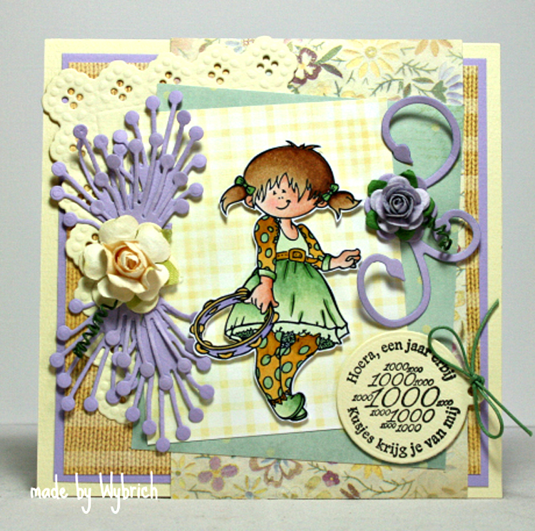 Ecstasy Crafts Marianne Design: Creatables Dies - Anja Leaves 3 (set Of 2)