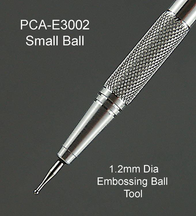 ParchCraft Australia Small Ball 1.2Mm