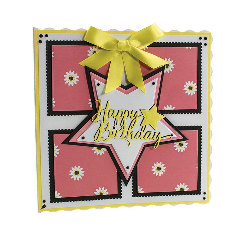 Sentiments - Birthdays Script - 1057E