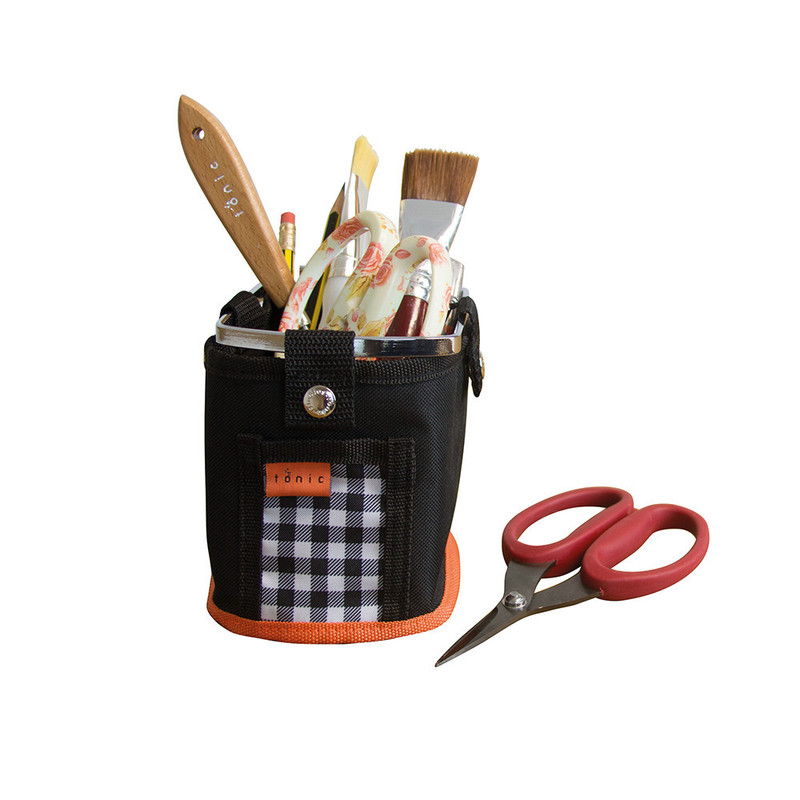 Table Tidy - Single Pocket - 1644E