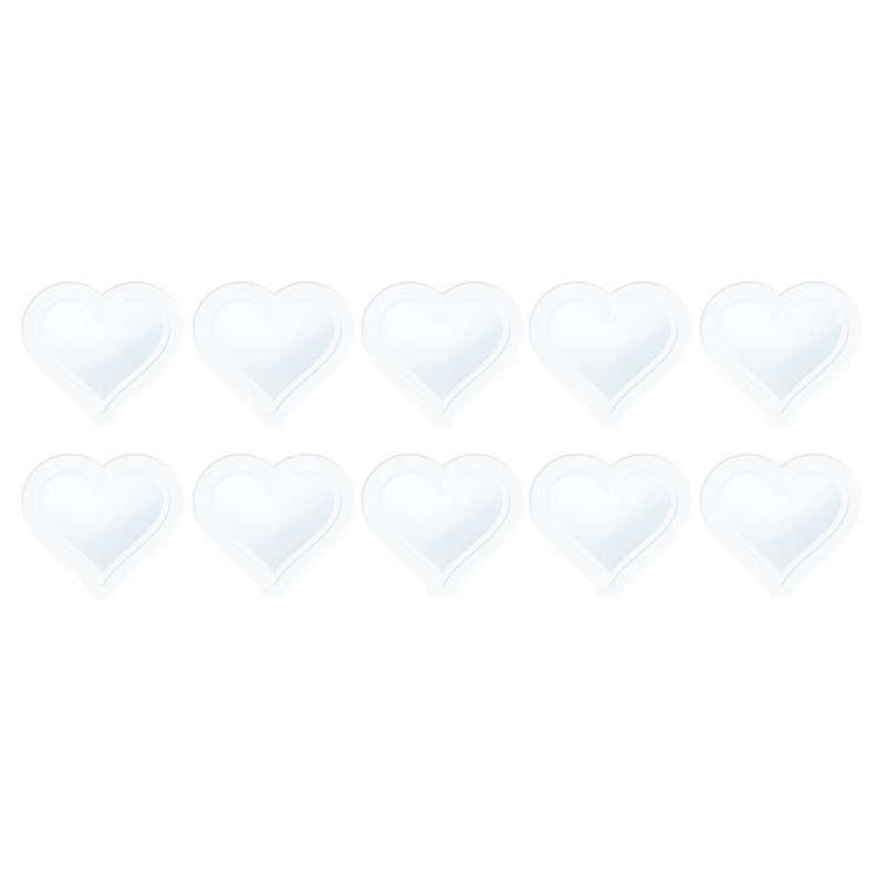 Essentials - Heart Blister Refill Set - 1664E