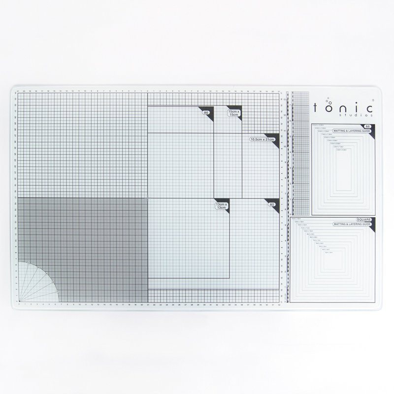 A3 Glass Cutting Mat - 352E