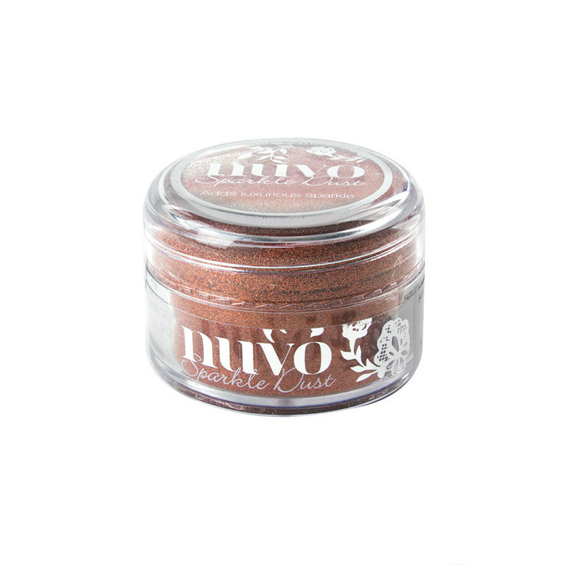 Sparkle Dust - Cinnamon Spice - 543N