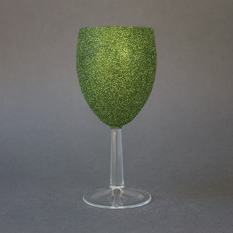 Nuvo Glitter Collection - Green - 701n