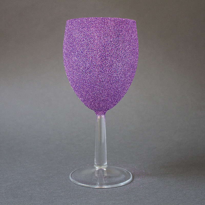Nuvo Glitter Collection - Lilac - 708n