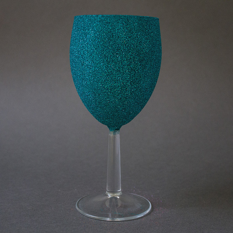 Nuvo Glitter Collection - Turquoise - 712n