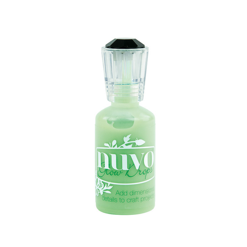 Nuvo - Glow Drops Apple Sour - 748N