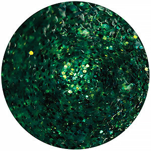 Glitter Drops - Emerald City - 760N