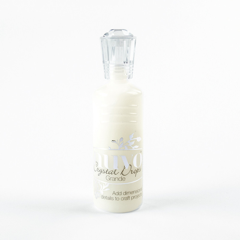 Nuvo - Crystal Drops Grande - Morning Dew - 797N