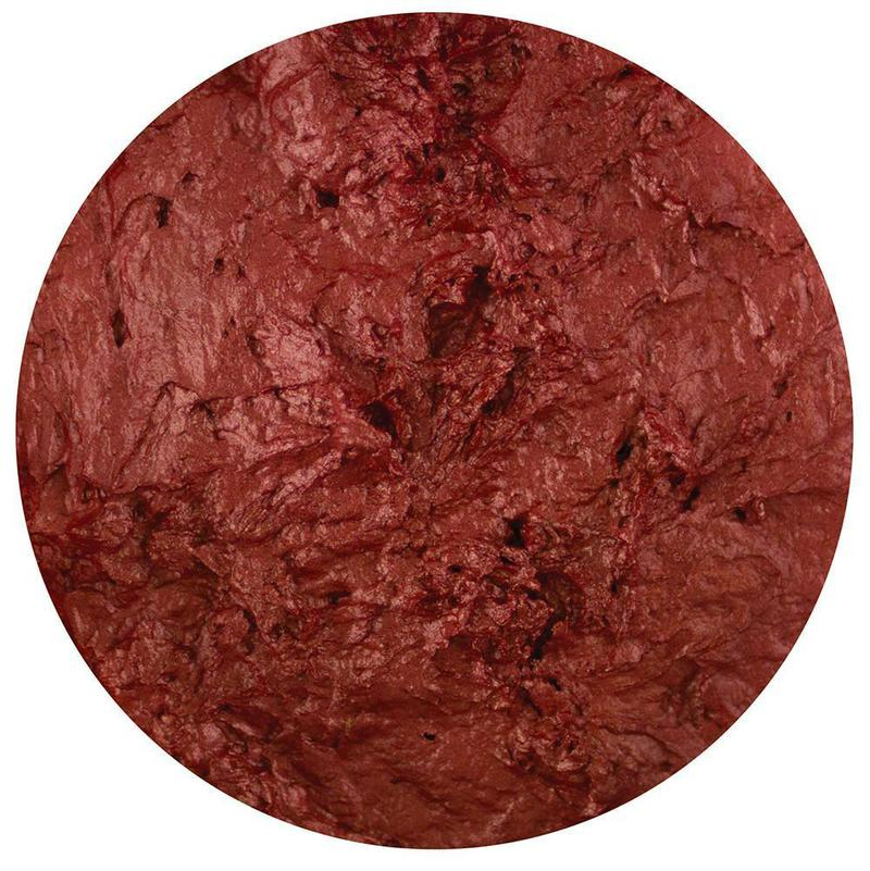 Nuvo - Embellishment Mousse - Persian Red - 818n