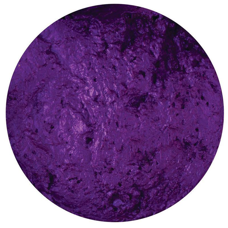 Nuvo - Embellishment Mousse - Royal Aubergine - 821n