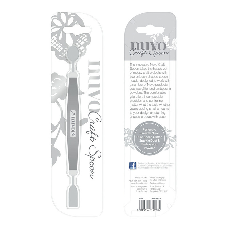 Nuvo - Craft Spoon - 978N