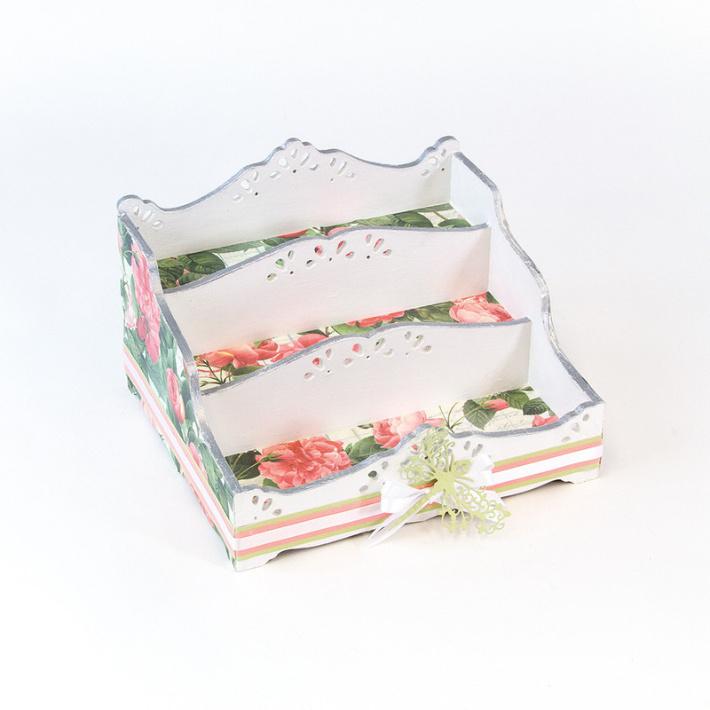 Forever Moments Cotswold Creative Storage - 989e