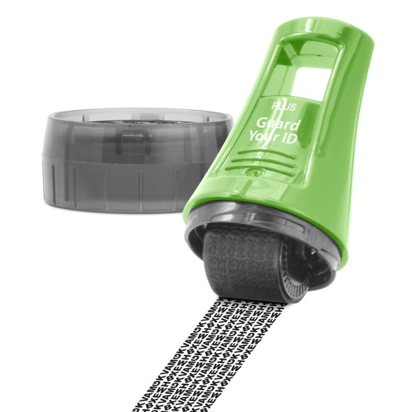 Guard Your ID Advanced Roller X - Green (59208)