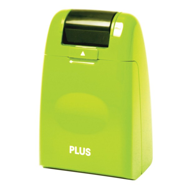 Guard Your ID Roller - Green