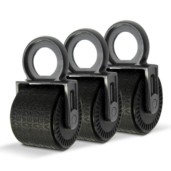 Guard Your ID Mini Roller Refill - 3 Pack