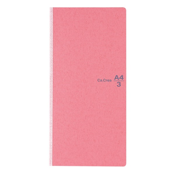 Notebook Slim - Rose