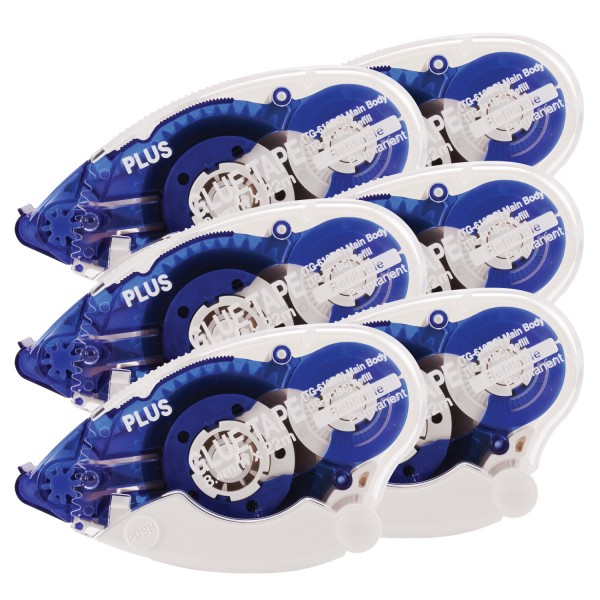 TG-610BC Glue Tape Bundle