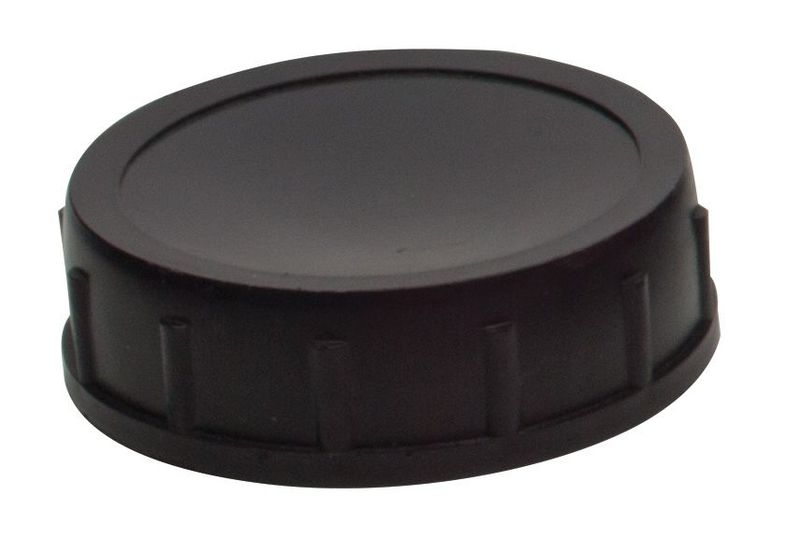 Alvin Ice Tubes Storage & Transport Tube Replacement Cap