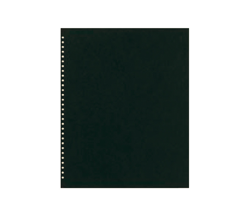 "502 - Refill Pages for 121, 143, 148, 149, 163 Size: 8.5"" x 11"" (Landscape)"