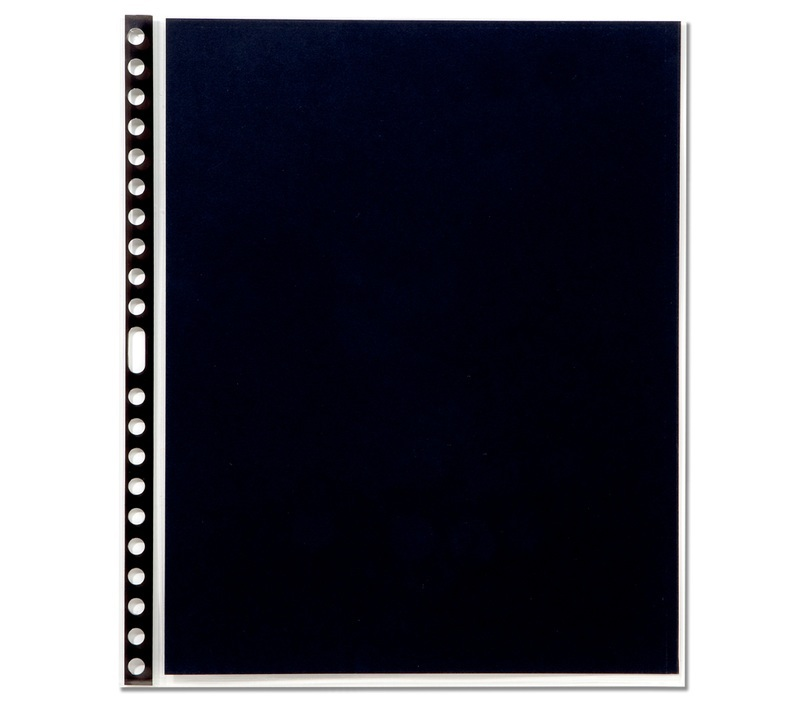 "904 - Refill Pages for 102, 105, 202, 300, 303 Size: 12.5"" x 9.5"""