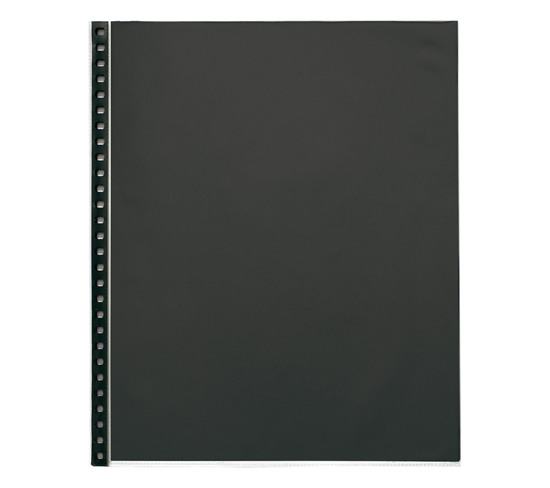 "Start Premium Ring Binder Size: 24"" x 18"""