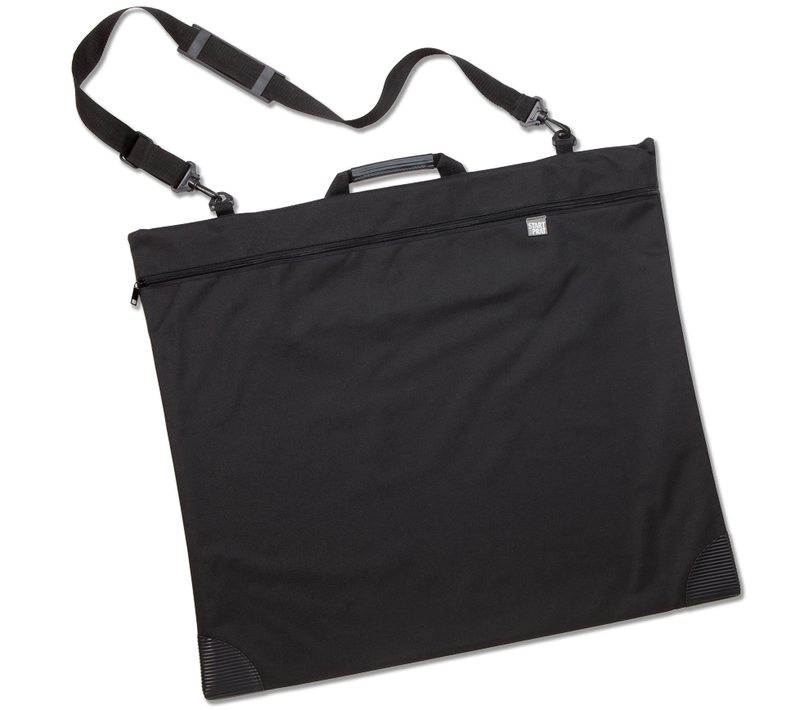 "Start SF2 Soft Side Portfolio Case Size: 27"" x 24"" - Black*"