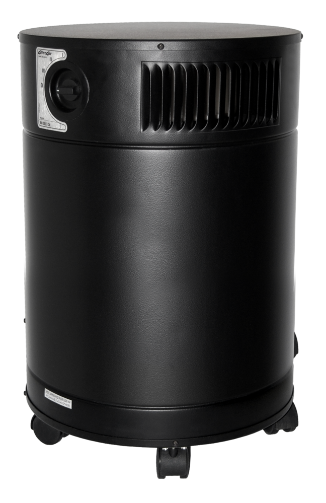 AllerAir AirMedic Pro 6 UltraS UV Air Purifier