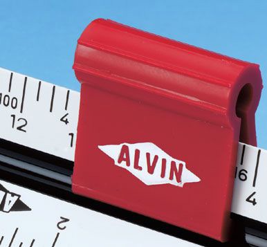 Alvin Scale Guard: Carded Pack Of 2