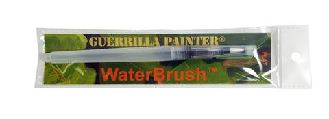 Guerrilla Painter Waterbrush™: Flat