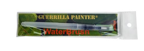 Guerrilla Painter Waterbrush: Medium, Round