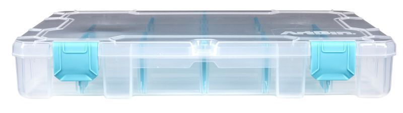 Artbin Zerust Anti Tarnish Medium 6 Compartment Box