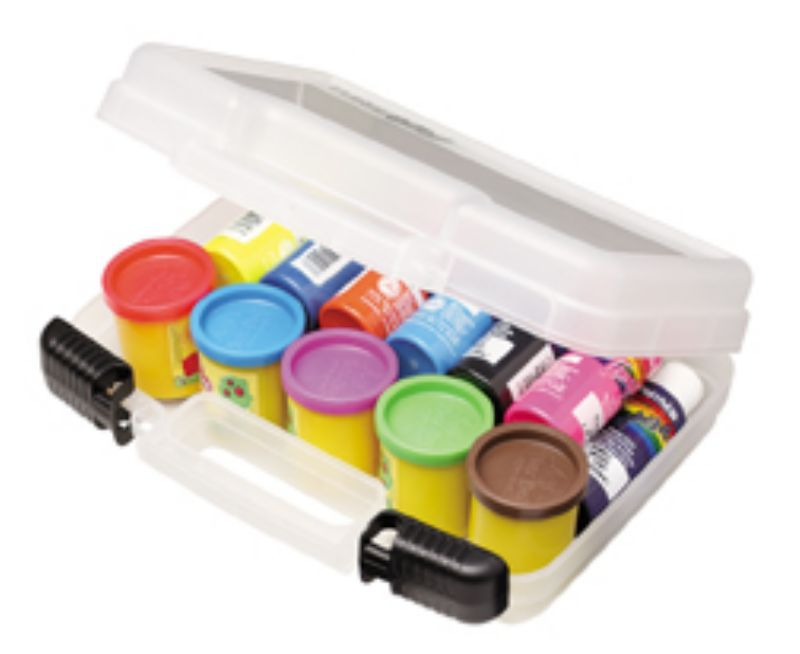 Artbin 10.5 In. Quick View Carrying Case