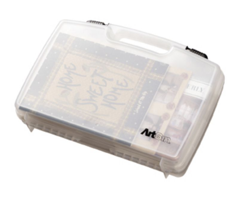 Artbin 17in. Quick View Carrying Case